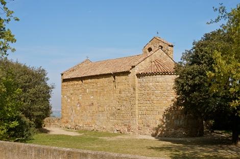 Sant Cebrià de Cabanyes
