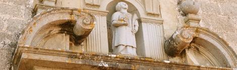 Santuari de Santa Quitèria