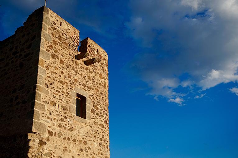 Torre de Ca l'Alsina. Itinerari per Montgat