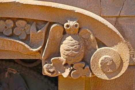 Cementiri dels Caputxins. Mataró