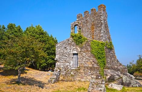 TorresOeste. Galicia