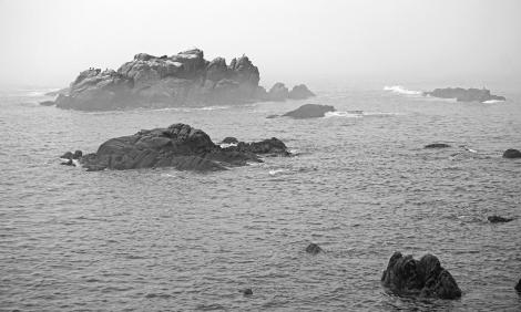 A Coruña. Galícia