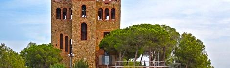 Torre del Baró. Nou Barris. Barcelona